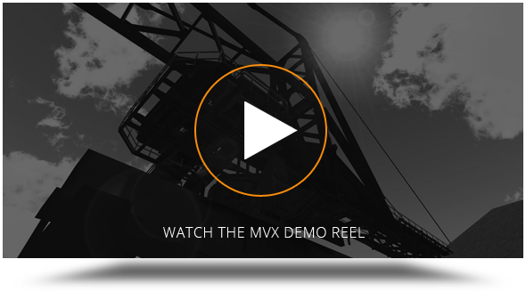 MVX Demo Reel